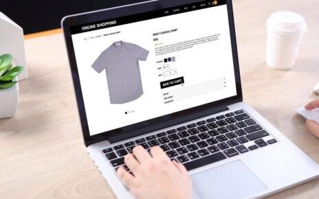 Top 5 secrets of eCommerce website design