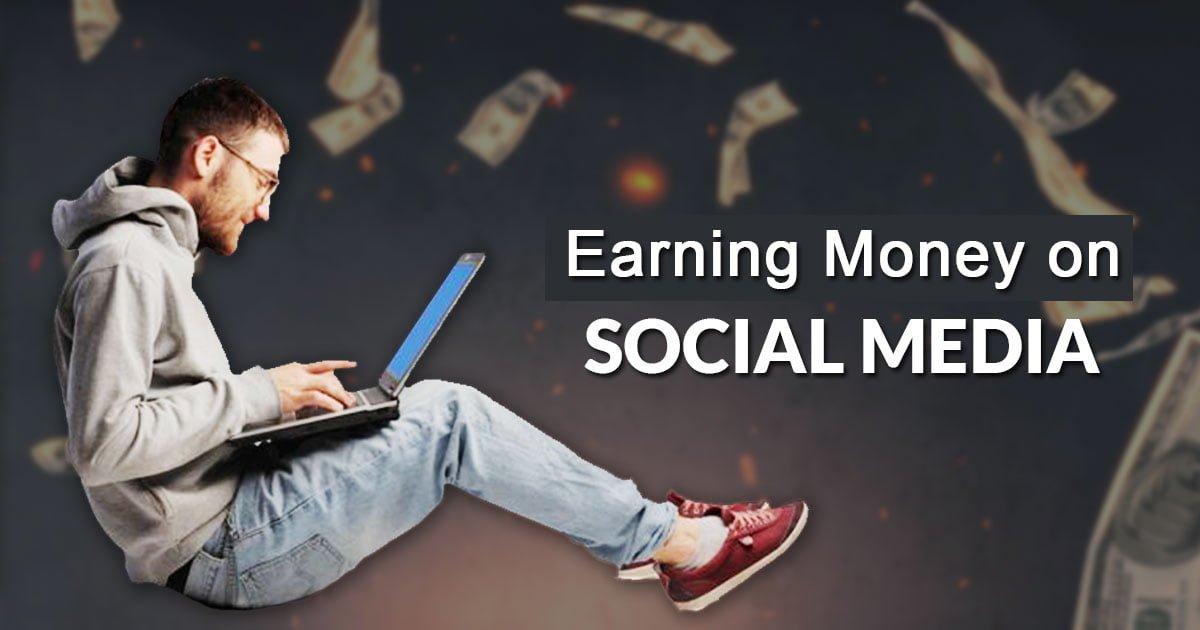 Earn-money-on-Social-Media